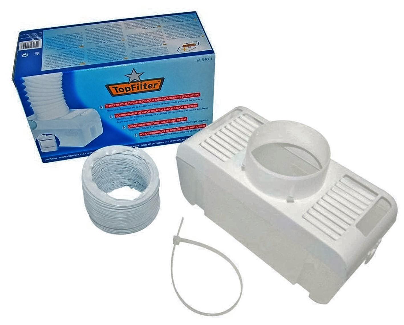 Tumble Dryer Condenser Kit Kenco Spares
